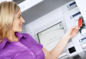 Geld abheben: Cash-Verbund mit 7000 Automaten