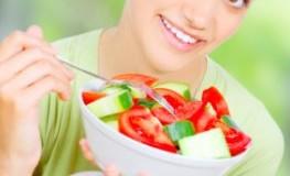 Ausgewogene Ernährung für eine gut funktionierende Darmflora