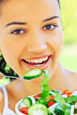 Gen-Analyse: Essen was Spass macht