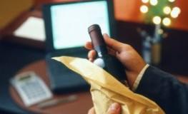 Geschenk an einen Geschäftspartner - Präsente bis 35 Euro sind beim Finanzamt kein Problem