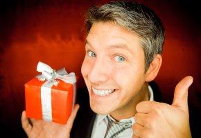 Geschenkideen - das richtige Geschenk auswählen