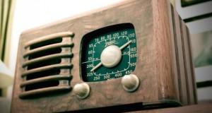 Die Geschichte des Radios ist über 100 Jahre alt.