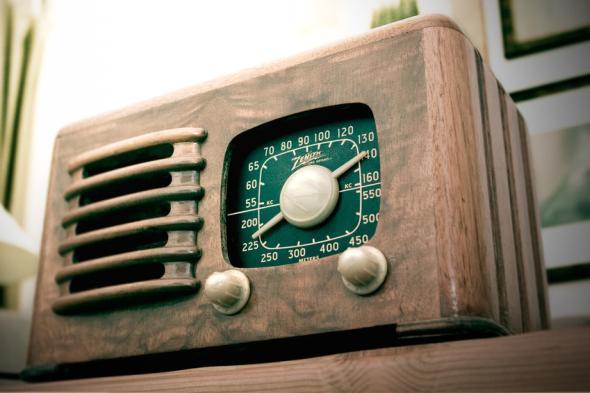 Die Geschichte des Radios ist weit über 100 Jahre alt.