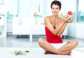 Gesund Abnehmen in fünf Wochen