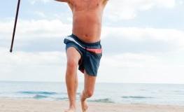 """Gesund im Alter: """"Fit für 100"""" - das Bewegungsprogramm für Senioren"""