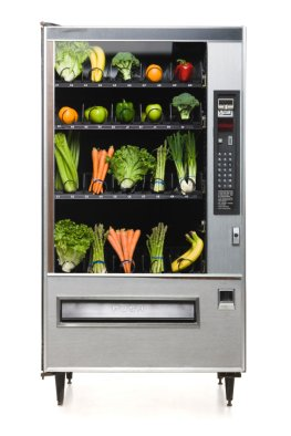 Gesunde Ernährung für alle