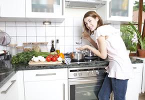 Gesunde Ernährung wirkt sich positiv auf die Psyche aus