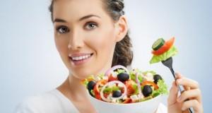 Obst und Gemüse bieten sehr viel Anti-Aging Effekte.