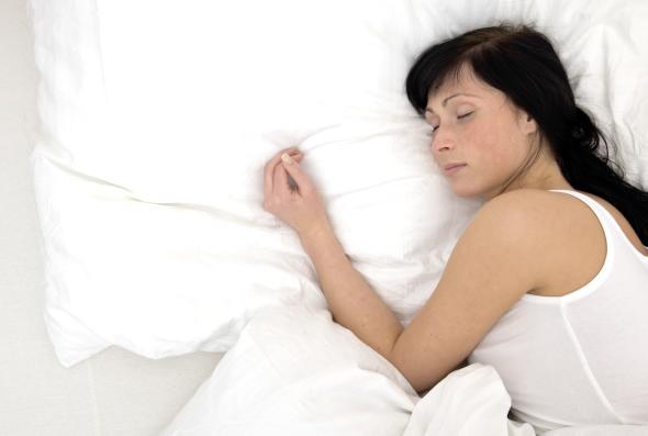 Schlafforschung: Ein gesunder Schlaf kann Wunder wirken.
