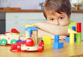 Gesundheitsgefährdende Chemikalien in Kinderspielzeug