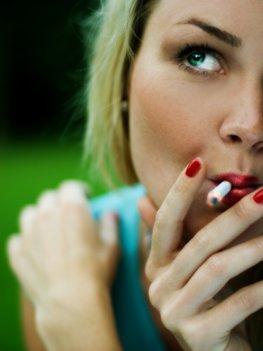 Gewichtszunahme durch Raucherentwöhnung