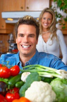 Glücklich mit der Glyx-Diät