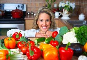 Glykämischer Index: Die Glyx-Diät mit viel Gemüse