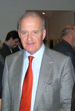 Prof. Goetz Wolfgang Werner: Gründer der Drogeriemarktkette dm