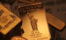 Gold und Devisen