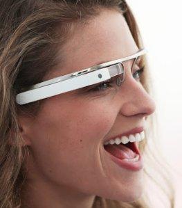 Google Brille soll Smartphones ablösen