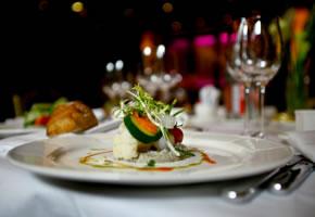 Gourmet Essen: Vendôme