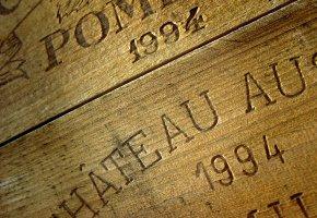 Grand Vin der Châteaus