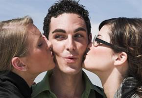 Grooming - Männer legen Wert auf Körperpflege