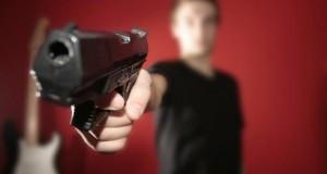 Gun Town - hier gilt die Waffenpflicht.