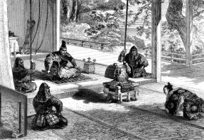 Hagakure - Ehrenkodex, Loyalität und Gehorsam