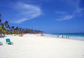 Haiti, wunderschöne Sandstrände