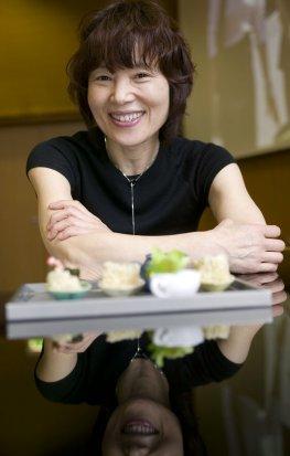 Harumi Kurihara - Fernöstliche Kochkunst aus Japan