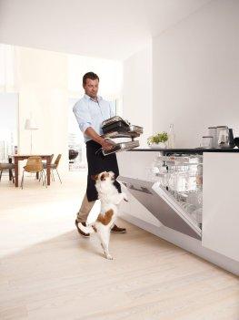Haushaltsgeräte mit hoher Energieeffizienz