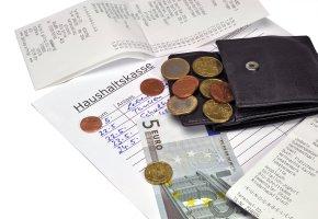Haushaltskasse: mehr Überblick über die Finanzen