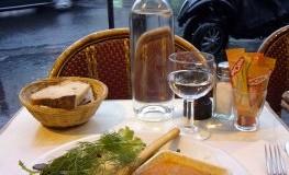 Néo-Bistros in Paris - Haute Cuisine zum kleinen Preis