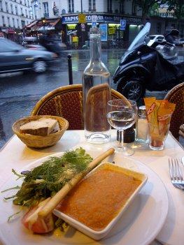 Néo-Bistros - bieten Haute Cuisine zum kleinen Preis