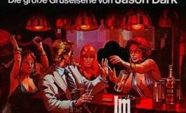 Heftroman Geisterjäger John Sinclair - Im Nachtclub der Vampire aus dem Bastei Verlag