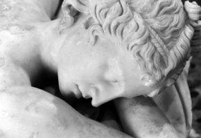 Hermaphrodite - eine Figur aus der griechischen Mythologie