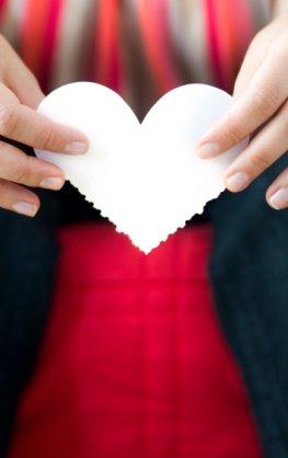 Herzschmerz - Liebeskummer macht krank
