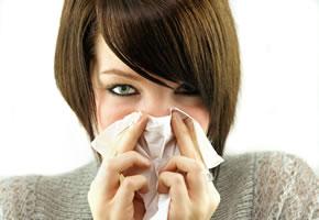 Allergie: Heuschnupfen