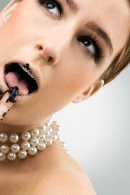 High-Society-Diät - Kaviar zum Frühstück