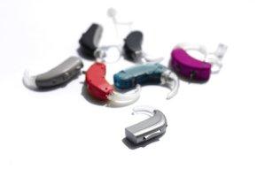Hightech im Ohr: moderne Hörgeräte