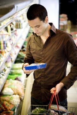 Histaminintoleranz - Einkauf von Lebensmittel