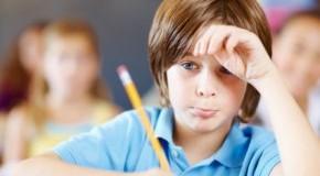 Hochbegabt und Unterfordert - Schüler denkt nach