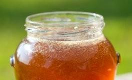 Honig ist das beste Hustenmittel für Kinder