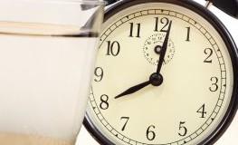 Hormonersatztherapie, um den vorzeitigen Wechseljahren entgegen zu wirken