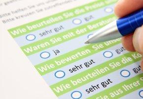 Analyse Kundenzufriedenheit: Hotelbewertung im Internet