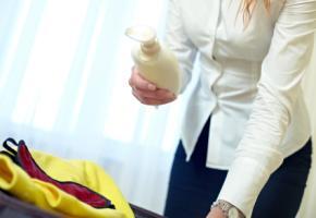 Kosmetikartikel - Hotelgäste klauen wie die Raben