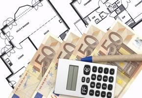 Günstiger Immobilien-Kredit über die KFW-Bank