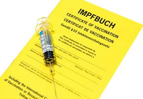 Impfbuch: Impfen gegen Mumps