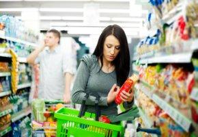 Impulskauf - doch wieder zu viel eingekauft