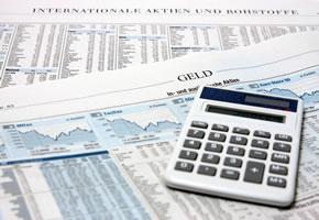 Indexfond mit Sparplan