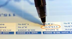 Indexfonds als Kapitalanlage zum Vermögensaufbau