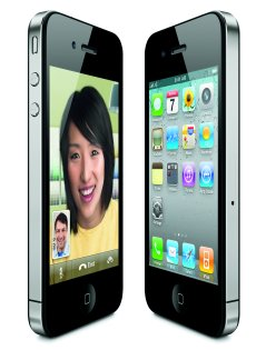 iPhone 4 G mit Video Chat funktion