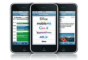 Das IPhone 3G ist vielfältig und bietet viel